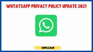 whtatsapp-privacy-policy-update-2021