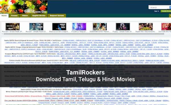 Tamilrockers Kannada 2021: Download Latest HD Kannada Movies