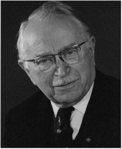 Ludwig Guttmann old