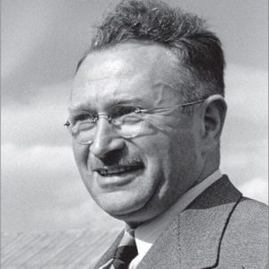 Ludwig Guttmann old photos
