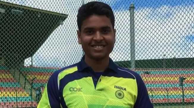 Paralympics Athlete Yogesh Kathuniya Biography, Age, Height, Record, Twitter, Family & More