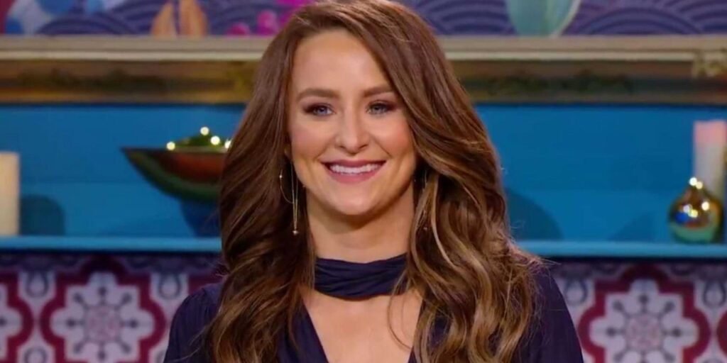 Leah Messer Wikipedia, Biography, Age, Height, Instagram, Boyfriend, Net Worth, Family & More