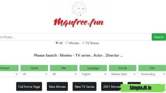 M4ufree - Watch Movies Online For Free, Watch TVshow Online