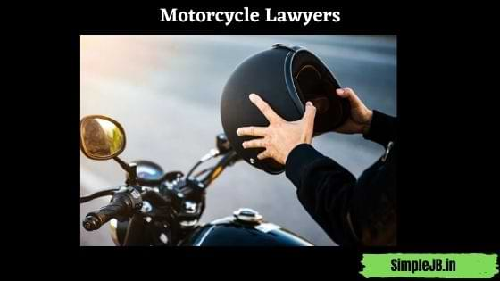 Law Tiger Motorcycle Lawyers