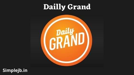 Daily Grand Winning Numbers | Past Winning Results | Play Now
