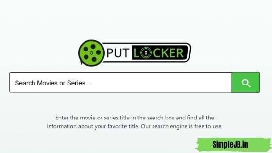 PutLocker best movie site